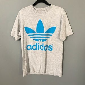 Adidas Mirror back t-shirt